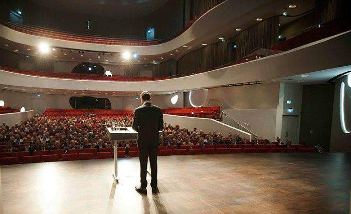Musikkens Hus får fornemt besøg i næste uge Foto: Visit Aalborg