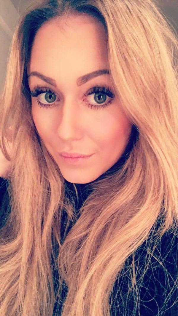 Amanda blogger: Stærkere af modgang- det skal der ske i 2017