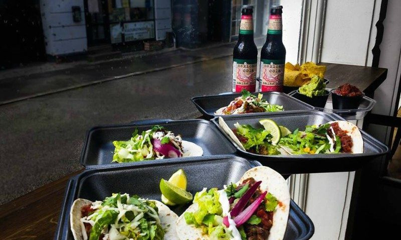 Chidos Mexican Grill har to steder i Aarhus. Nu åbner de i Aalborg