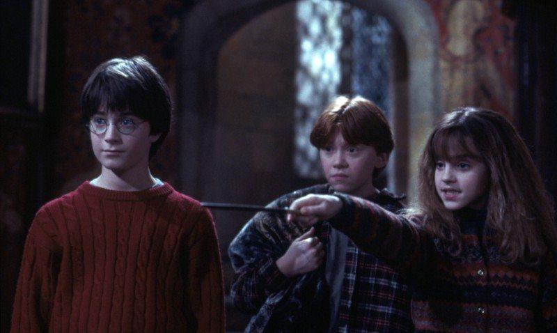 Harry Potter-filmene vises i Aalborg med Aalborg Symfoniorkester til at afspille musikken live