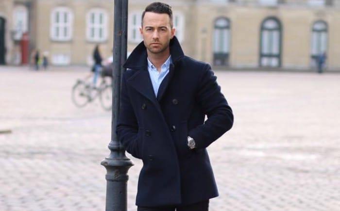 Lasse Ørvad er ny livsstils-guide på migogaalborg