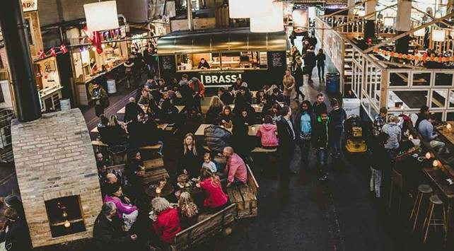 Street Food Aalborg