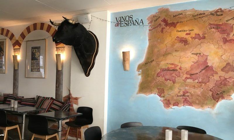 Restaurant D'Wine åbner i Aalborg