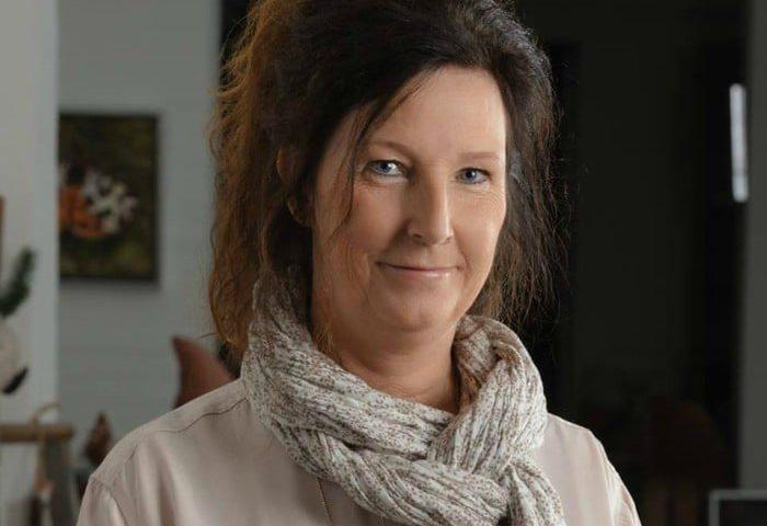 Etly Klarborg har fået stor ros for sin påske-kollektion