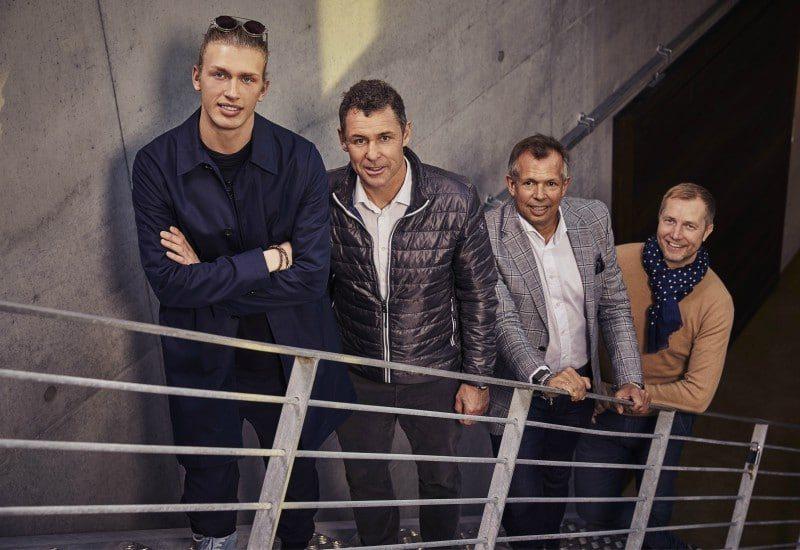 AaB gengælder snapse-gestus: Uddeler Aarhus-sæt til AGF-fans