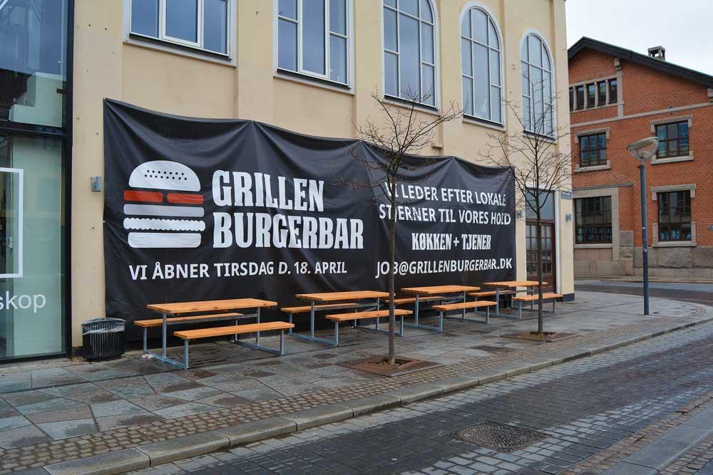aalborg teatre gratis museum København