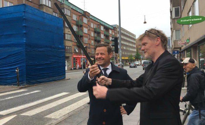 Foto: Thomas Kastrup Larsen Facebook