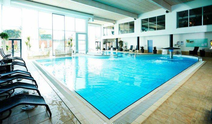 Hotel Viking bliver nævnt blandt Danmarks 10 bedste spa-hoteller