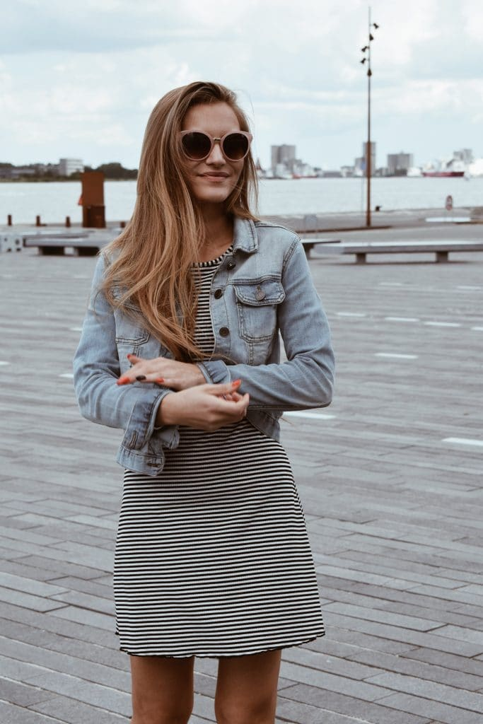 Aalborg Lifestyle Blogger - Veronicca Popova