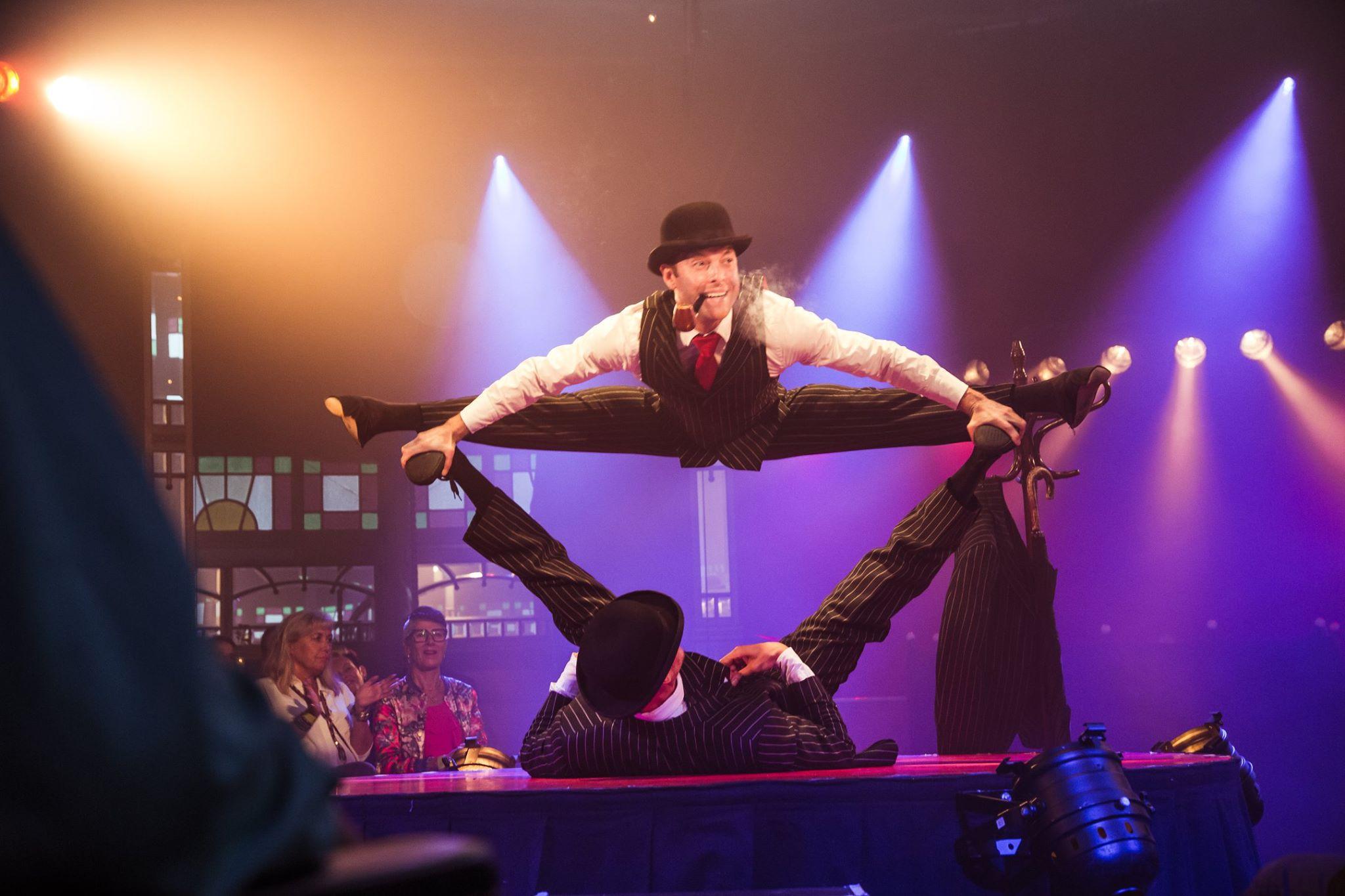 Aalborg Festivals starter onsdag: Så meget sker de første dage