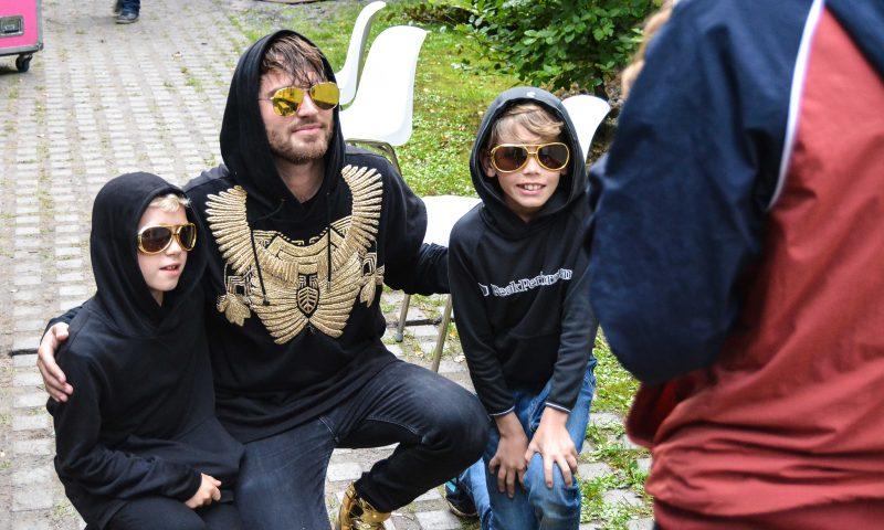 Gulddreng er klar til Aalborg på torsdag
