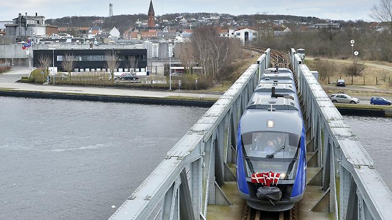 Foto: Region Nordjylland/Morten Larsen