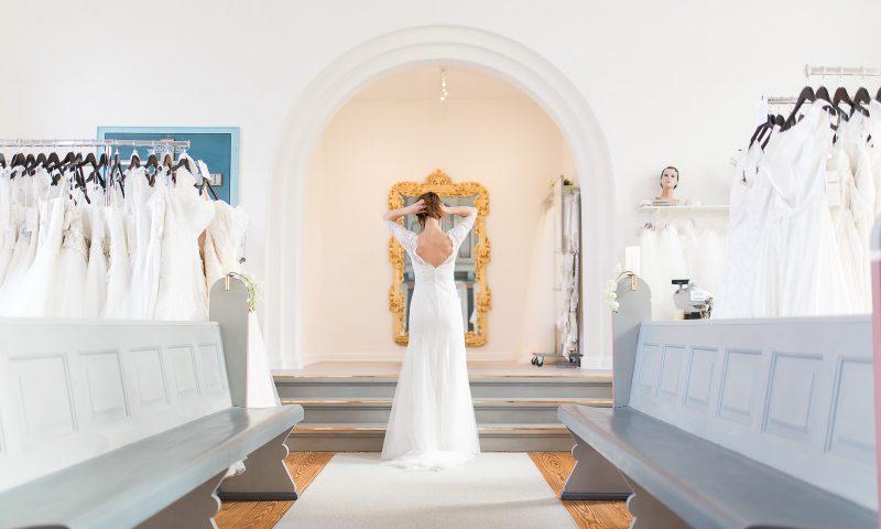 3f08676ea7cd Havde LUXUX i Aalborg  Har forvandlet kirke til helt unik butik