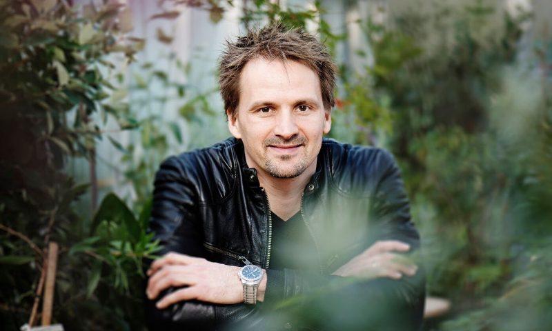 Foto: Kristoffer Juul