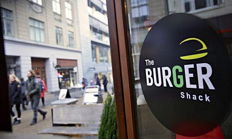 The Burger Schack åbner nu i Aalborg