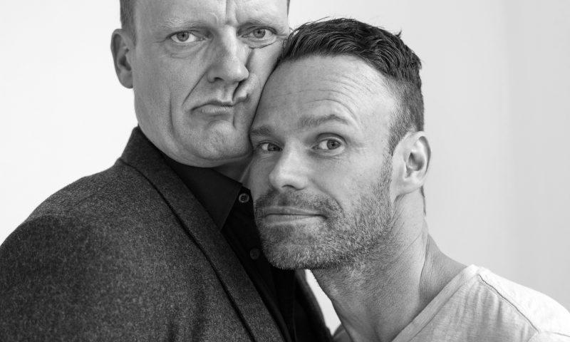 Foto: Frank Hvam og Mick Øgendahl/PR