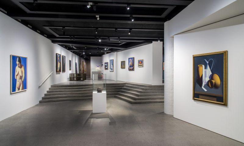Foto: Tidligere udstilling