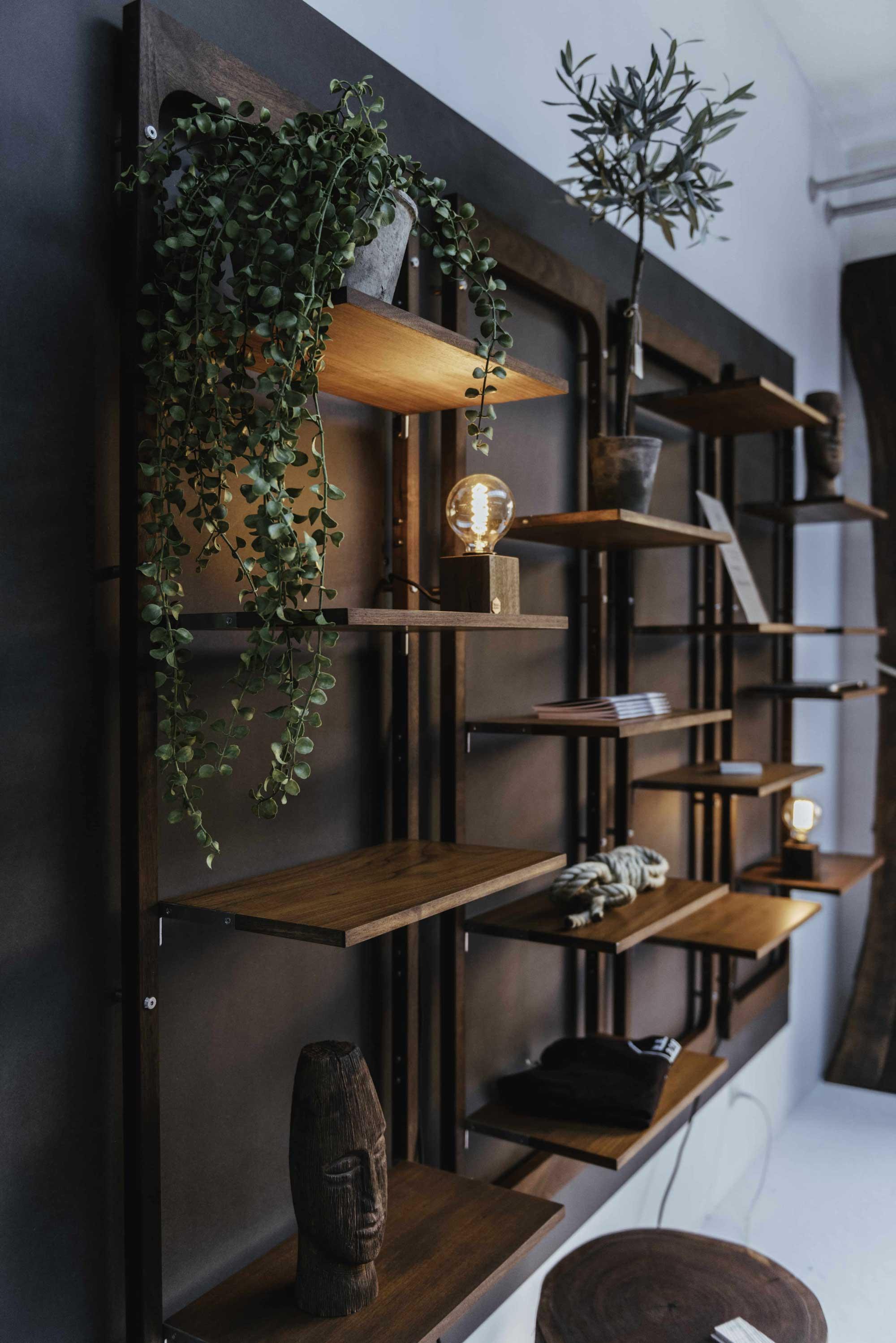 Designede kun til vennerne: Nu får Mani Pine bestillinger fra hele Europa