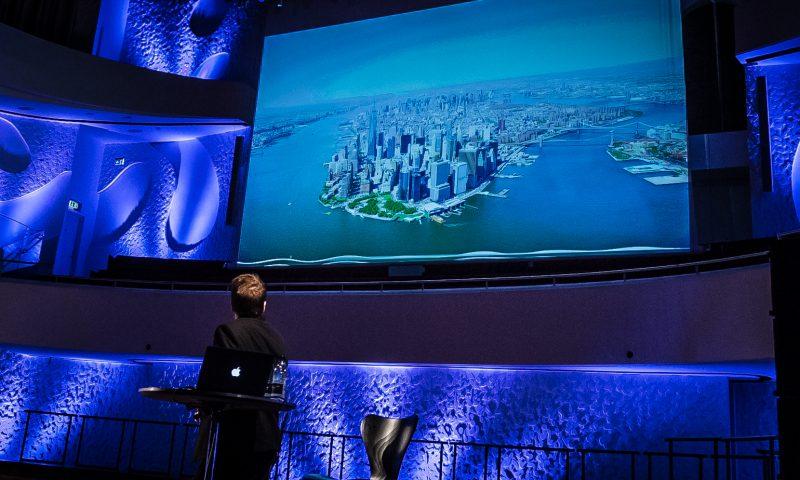 Du kan komme op på samme scene som Bjarne Ingels, der har skabt et af verdens største arkitektfirmaer