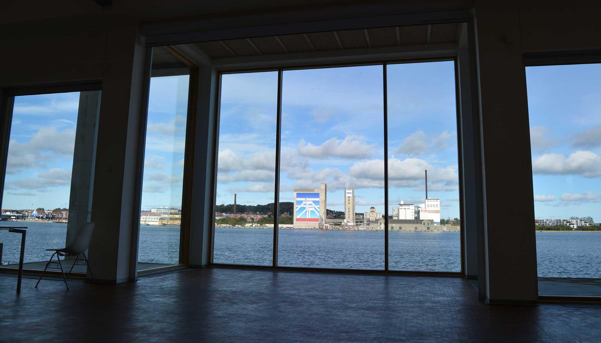 Vinterfestival starter på torsdag: Kom til koncert under jorden og ved fjorden