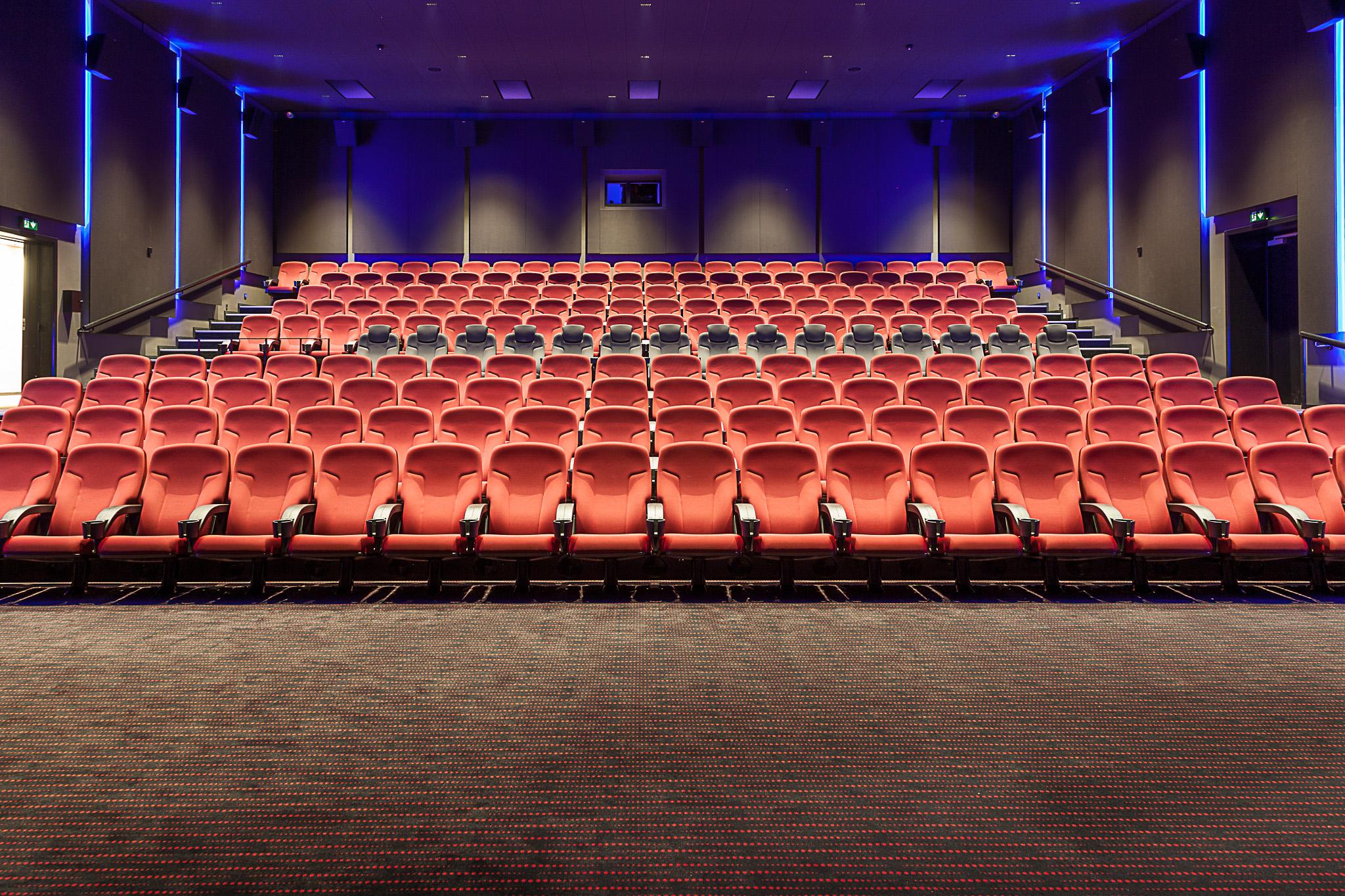 Lyden er helt exceptionel: Nu kan du prøve Level 7 i Aalborg-biograf