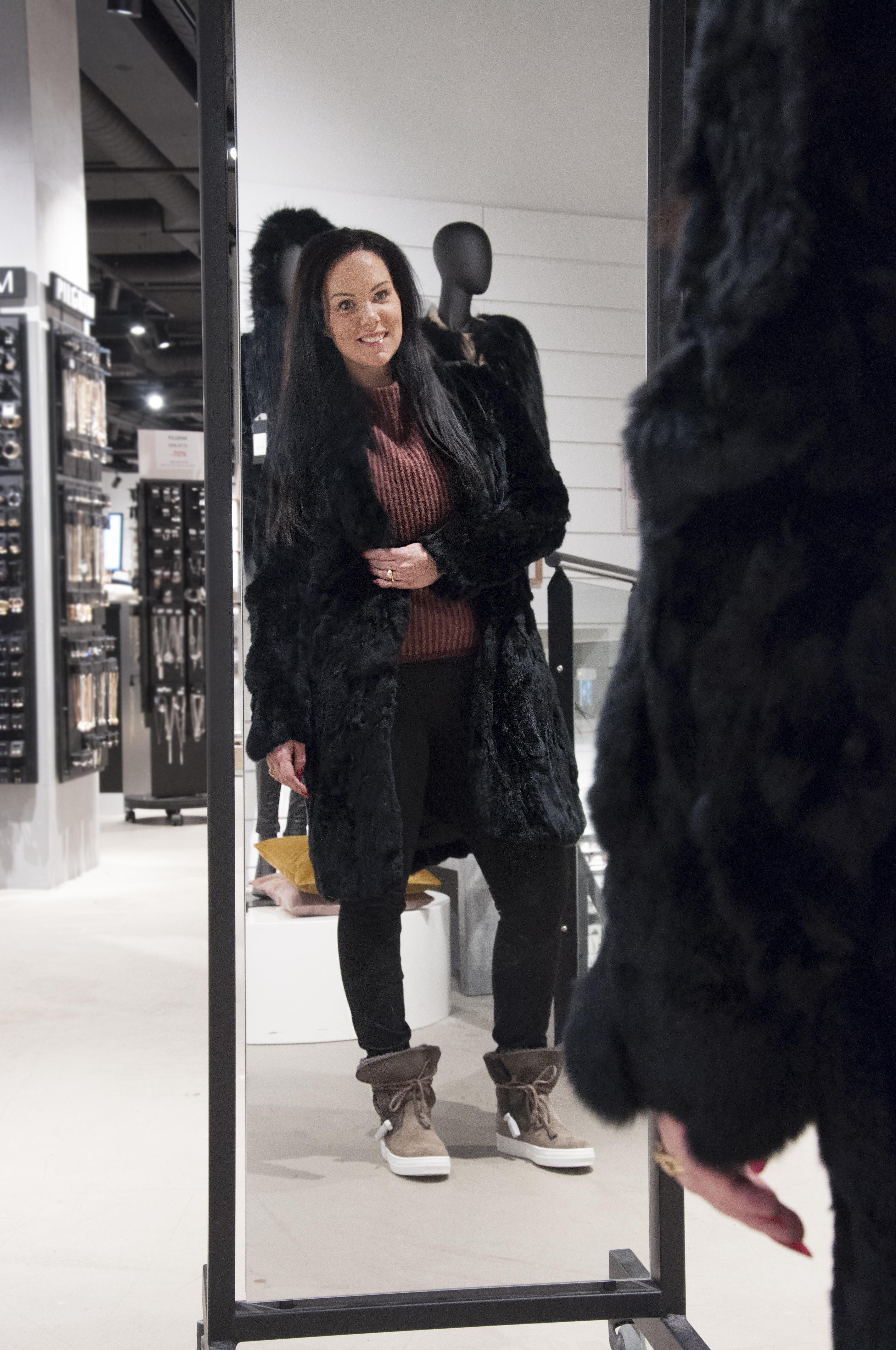 4778c57d7933 Camilla blogger  Salling præsenterer nye luksusmærker til børnene