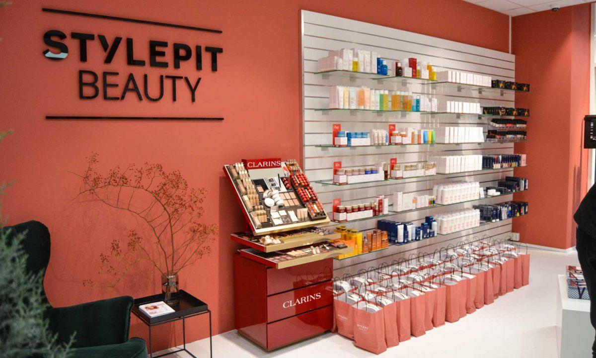 2481e688a09 Stylepit Beauty åbner i Aalborg