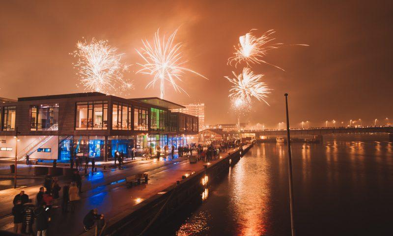 Aalborgs Bedste Nytårsmenuer 2017