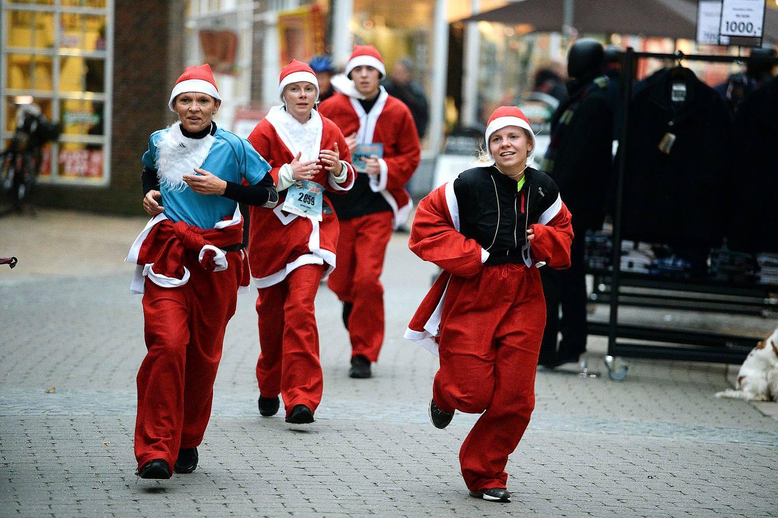 Masser af julestemning i Aalborg: Her er din guide til juledagene