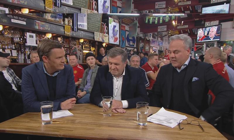 Peter Grønborg (venstre) og Peter Kjær (højre) kommer til Aalborg