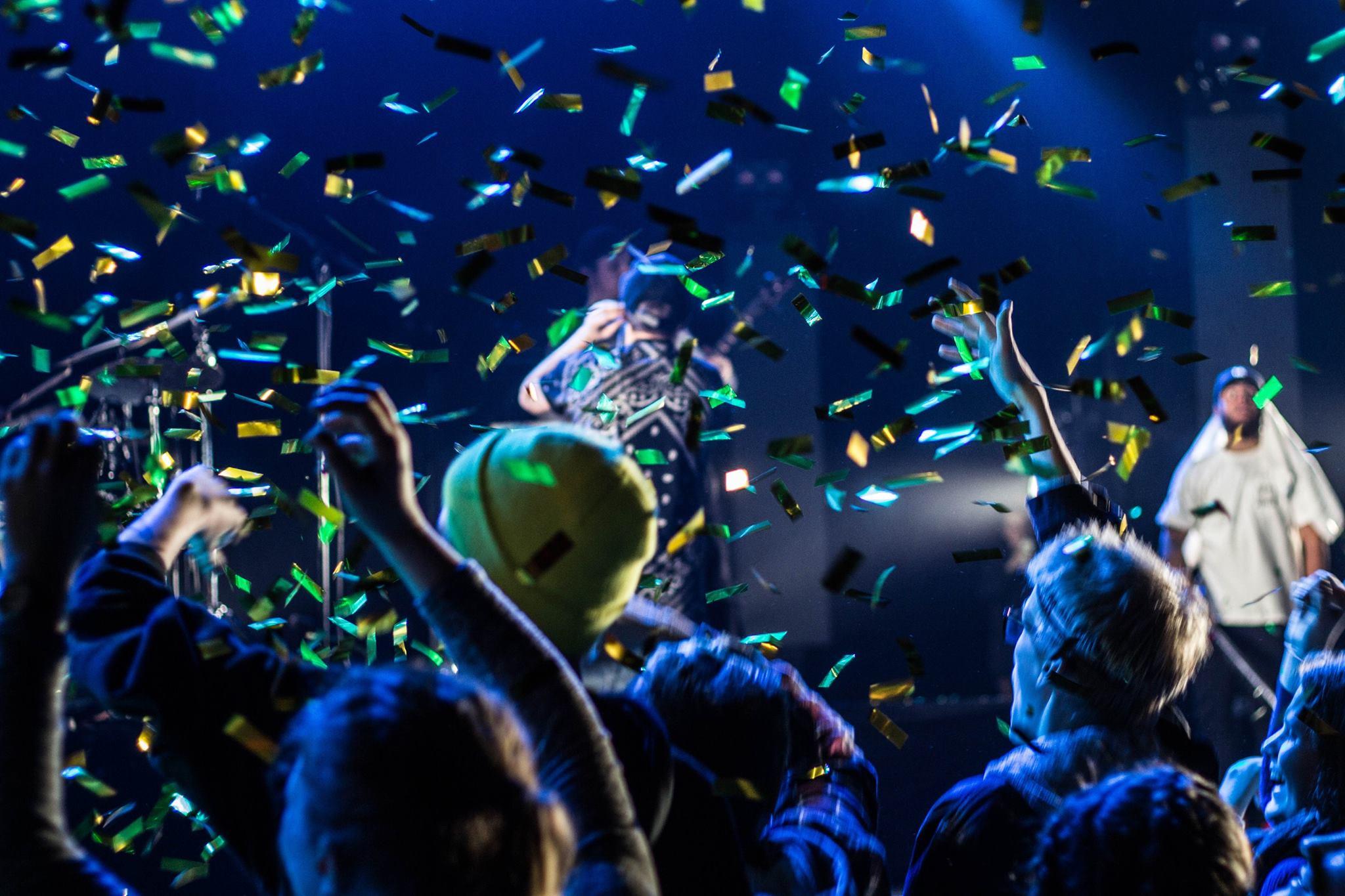 Åbner i weekenden: Populær musikfestival i helt nye rammer