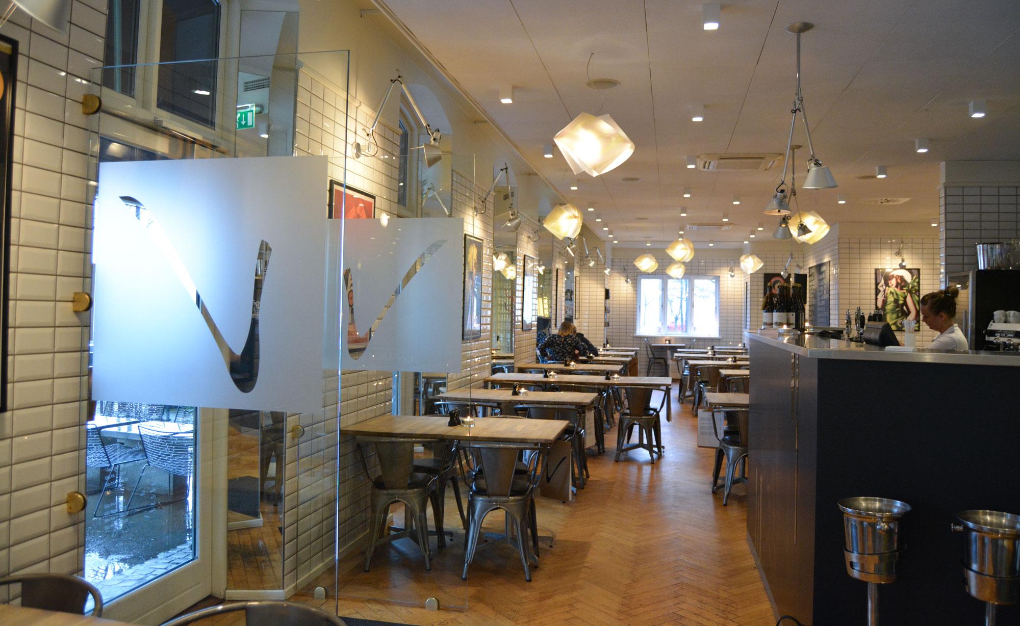 SPIS ude i Aalborg: Restauranter laver særlig 3 retters menu til 175 kr.