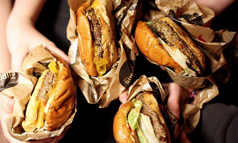 Cheeseburgers!!!
