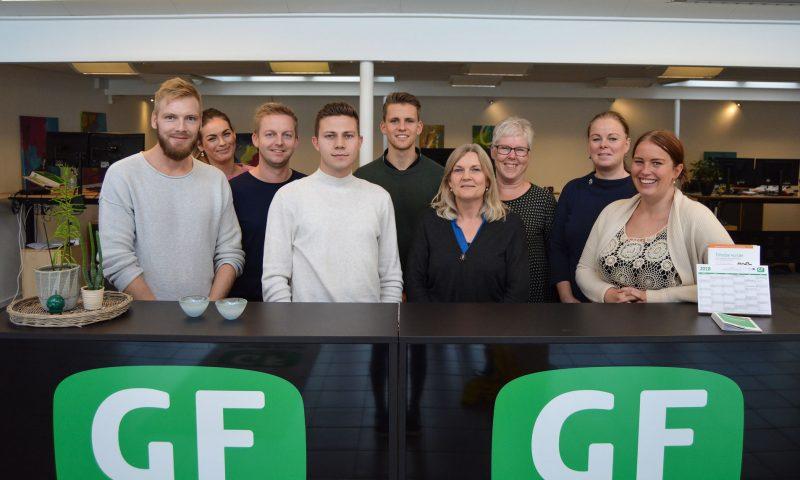 GF Aalborg