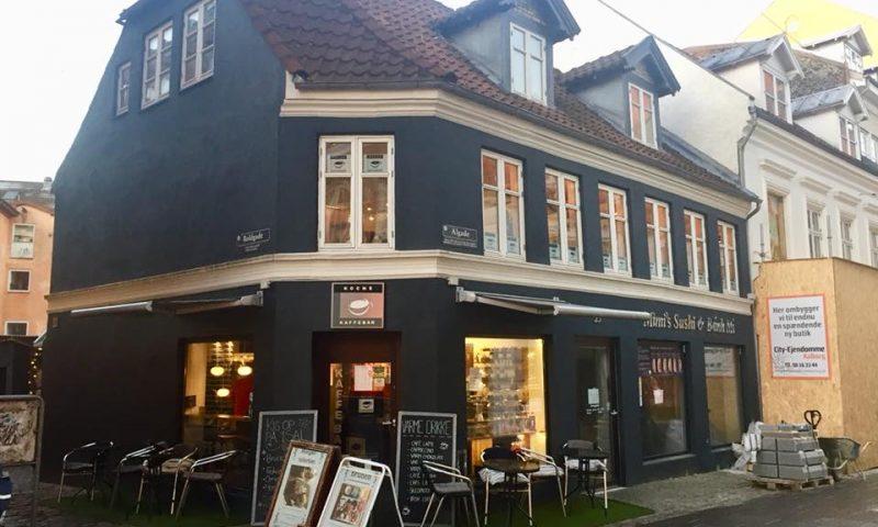 Kochs Kaffebar udvider til dobbelt størrelse