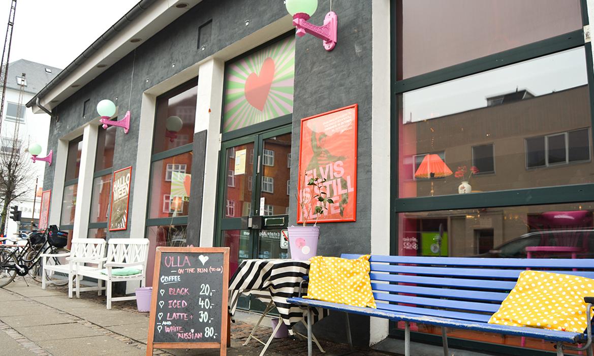 SPIS ude i næste uge: Fem restauranter laver særlig 3 retters menu for 175 kr.