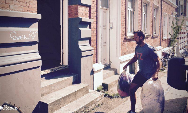 Gloove er et helt nyt flyttekoncept, der hitter i det danske