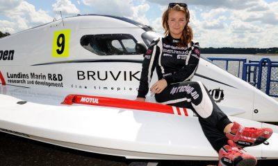 Mette Bjerknæs