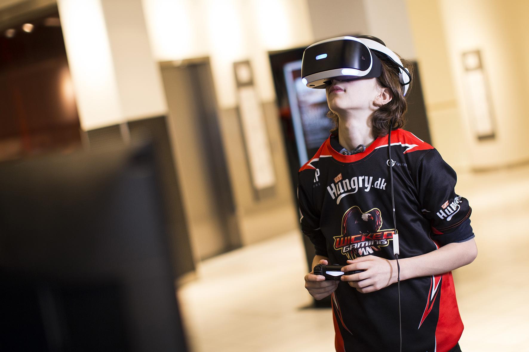 Gaming er det nye sort: Sådan kommer du i gang