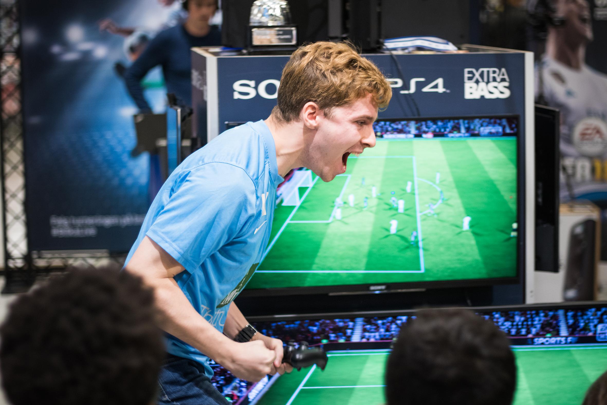 Kæmpe satsning: Aalborg får gigantisk spilfestival