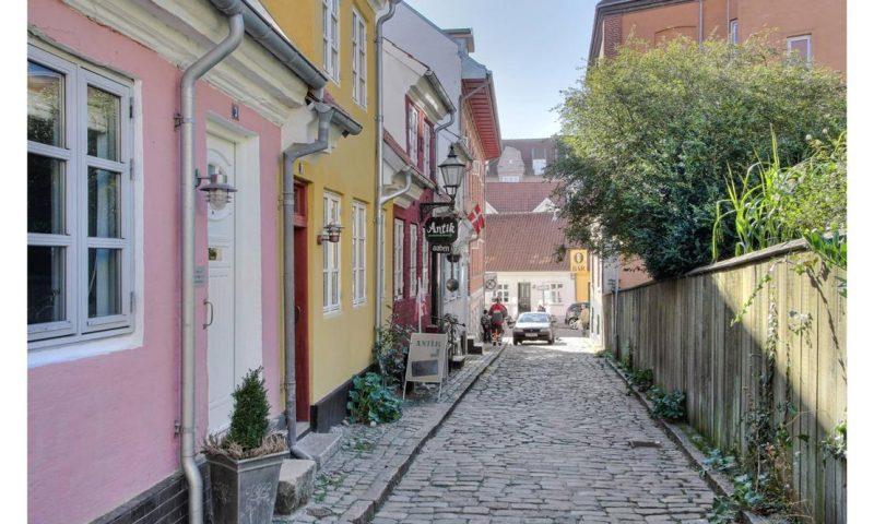 dmbolig.dk, Roldgade 1, 2. 9000 Aalborg