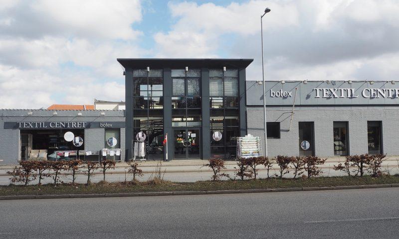 textil centret aalborg