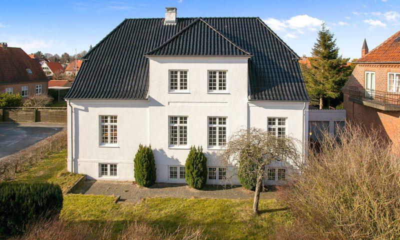 ambolig.dk, Hasserisgade 30, 9000 Aalborg