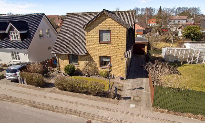 ambolig.dk, Gammel Kongevej 50, 9400 Nørresundby