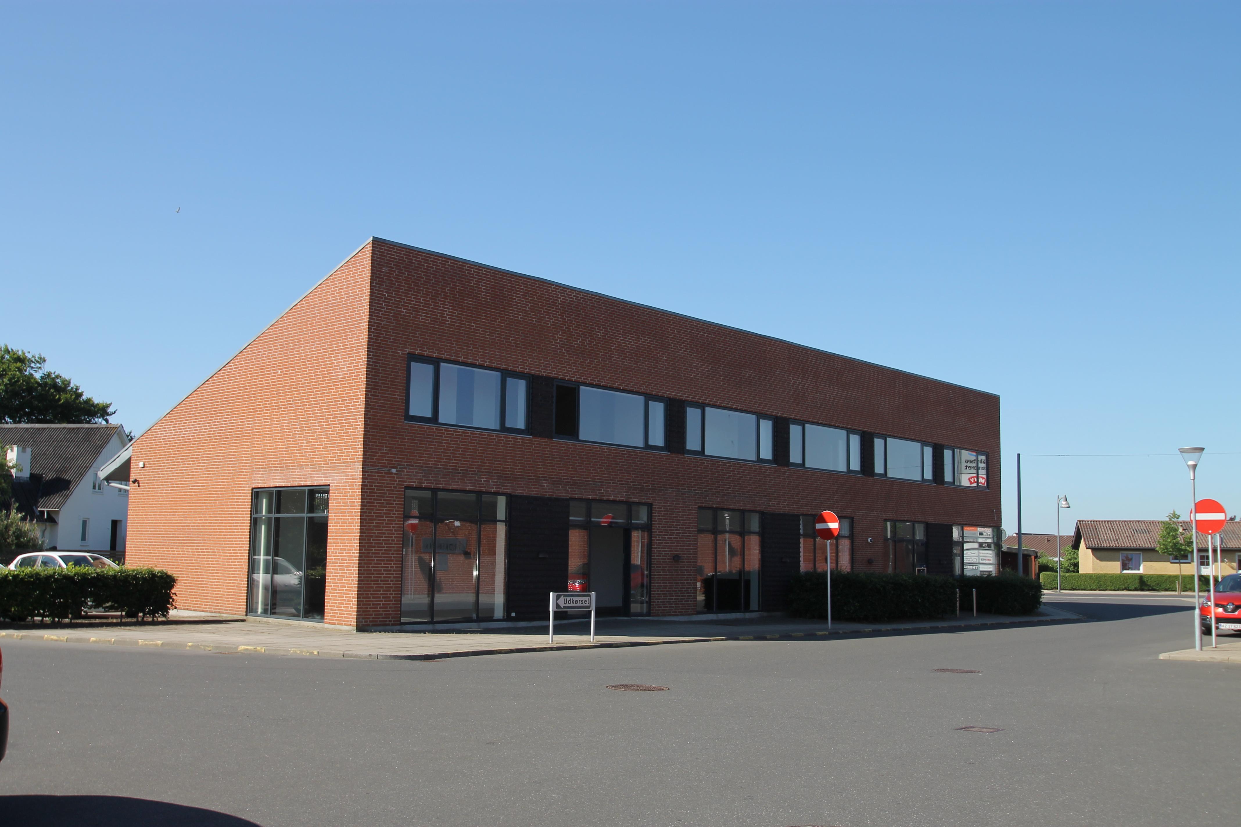 Mæglerhuset udvider: Se hvor de nu åbner