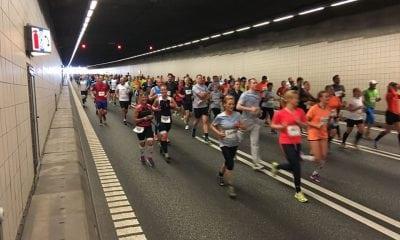 Foto: Aalborg Halvmarathon