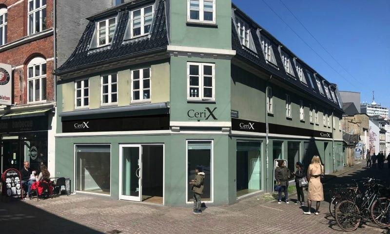 Cerix åbner i Aalborg