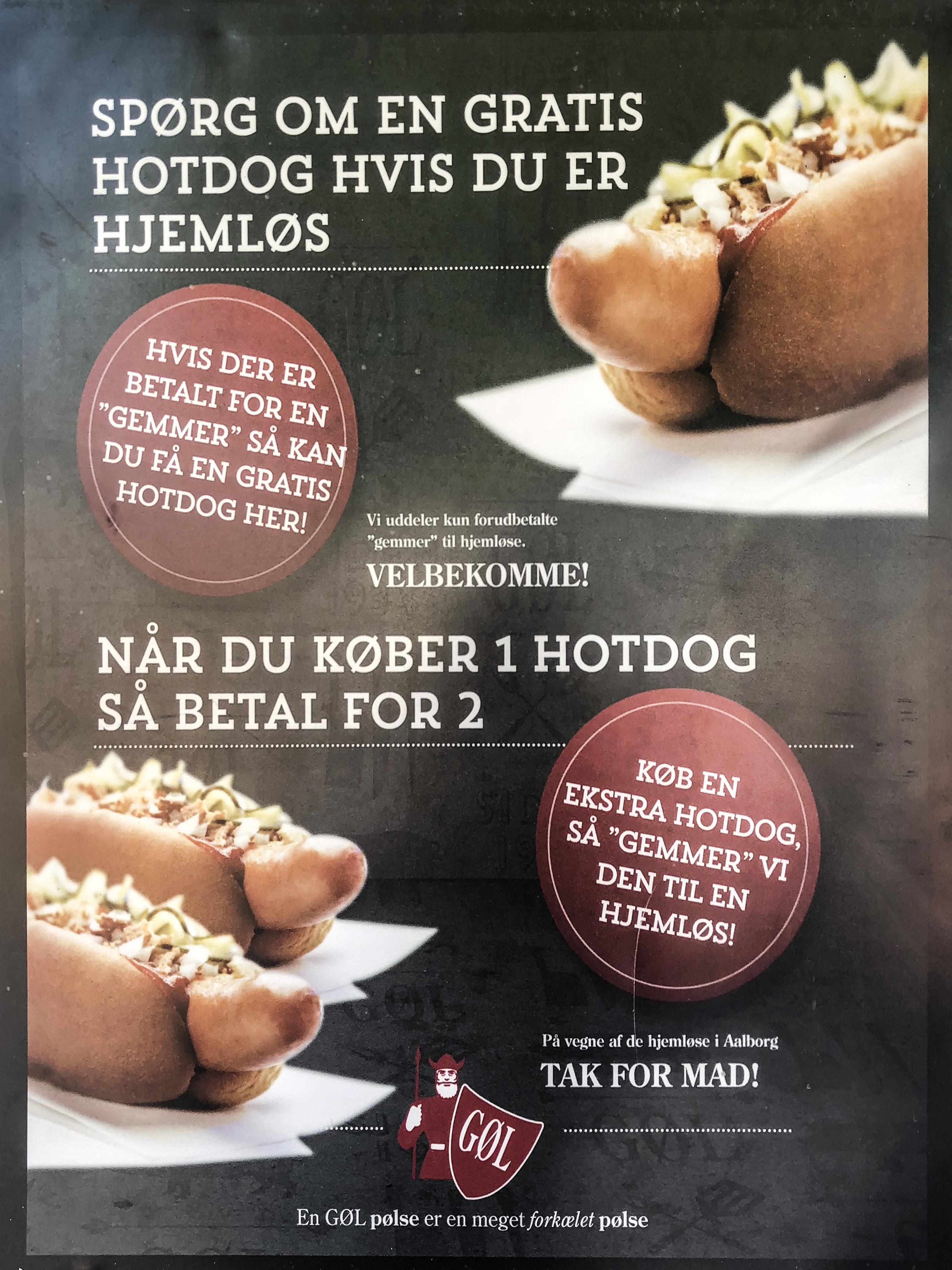 Har du smagt Aalborgs berømte Dims? Nu er den kendt i hele landet