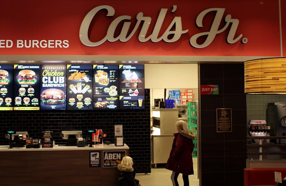 Flere nyheder i denne uge: Carl's Jr. lancerer en vild Super Bacon Burger
