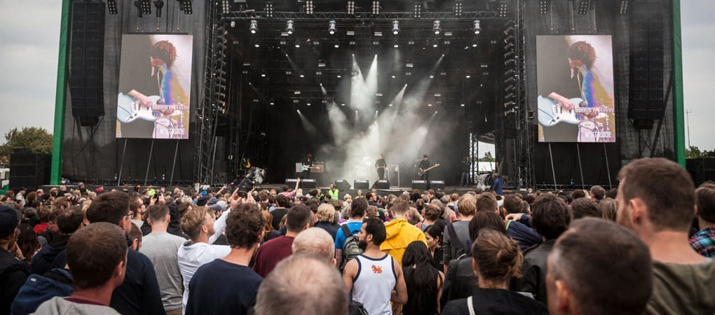 Grøn kommer til Aalborg på søndag: Her er alt du skal vide